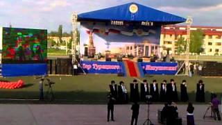 """Хор Турецкого""  в Назрани"
