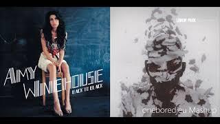 Burning Tears - Amy Winehouse vs. Linkin Park (Mashup)