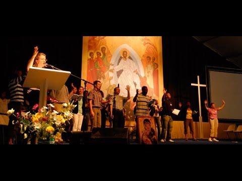Replay Paray Veillée Adoration du 22 juillet 2016