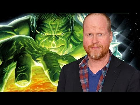 Joss Whedon on Why a Planet Hulk Movie Might Not Work - IGN Interview