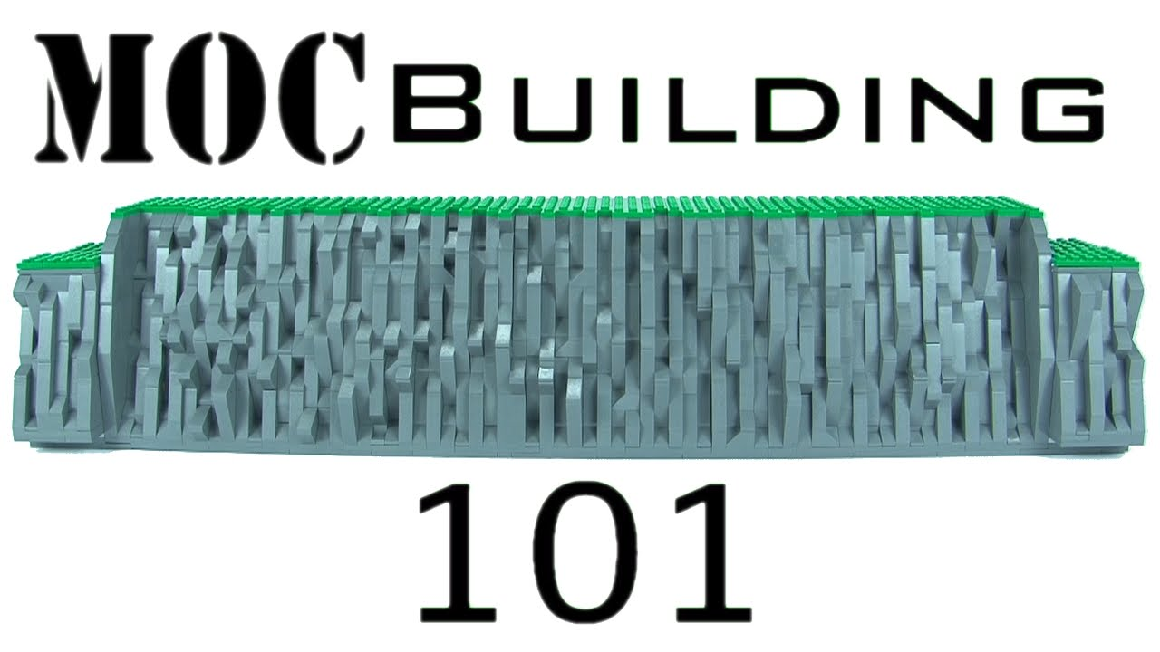 Moc building 101 mountain youtube for How to buy a mountain