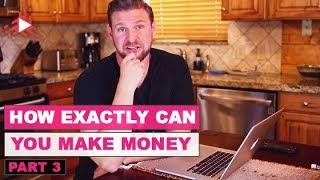 How To Monetize Through YouTube (Part 3)