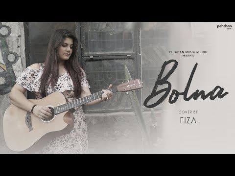 Download Lagu  Bolna - Unplugged Cover | Fiza | Kapoor & Sons | Arijit Singh | Asees Kaur | Tanishk Bagchi Mp3 Free
