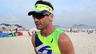 Ivan Albano fala sobre o bicampeonato no UB515