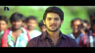 Aadhi leaving Village Sentiment Scene - Sukumarudu Movie Scene - Aadhi, Nisha Agarwal