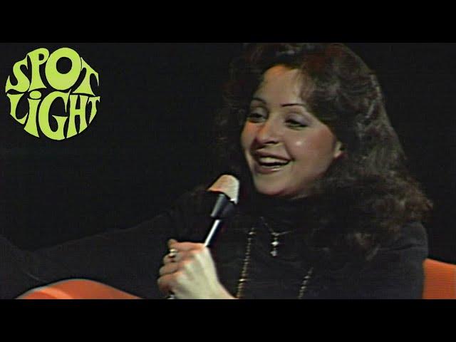 Vicky Leandros - Love me tender (Live-Auftritt im ORF, 1975)
