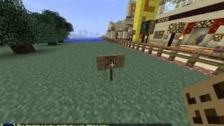Видео-уроки по Minecraft: Продажа регионов (SimpleRegionMarket)