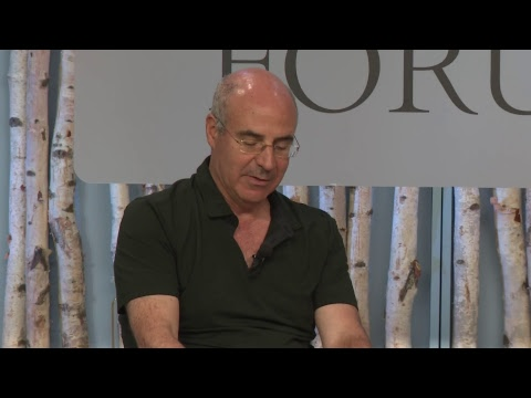 A Conversation with Henry Crown Fellow, Bill Browder