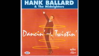Hank Ballard & The Midnighters   Do You Know How To Twist