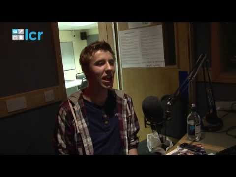 LCR Live: The Sanjeev Show - Chilli on Air Episode Two with Chris Ellis