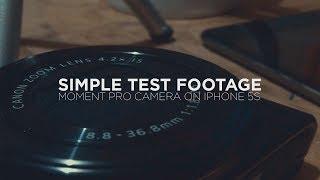 Moment Pro Camera App Cost – Swatfilms