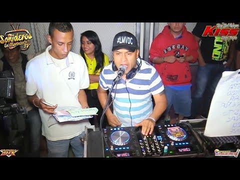 EL REY DEL WEPA SONIDO KISS  - SAN PABLO XOCHIMEHUACAN - 1 JULIO 2017