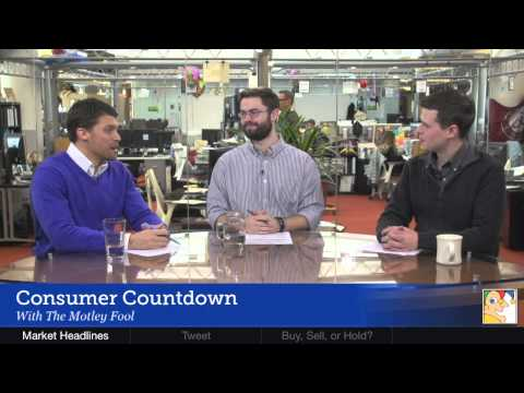 Coach Gets Crushed | Consumer Countdown - 1/23/14 | The Motley Fool