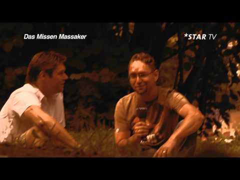 Das Missen Massaker - Mike Müller - Michael Steiner - Komödie/Horror - Neu im Kino