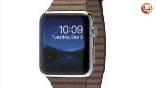 Apple Watch Обзор на Русском. Презентация