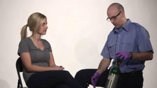 EMT Skills: Oxygen Administration via Non Rebreather Mask - EMTprep.com