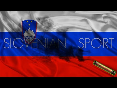 Slovenian Sport Tribute[HD]  - You Make Us Proud