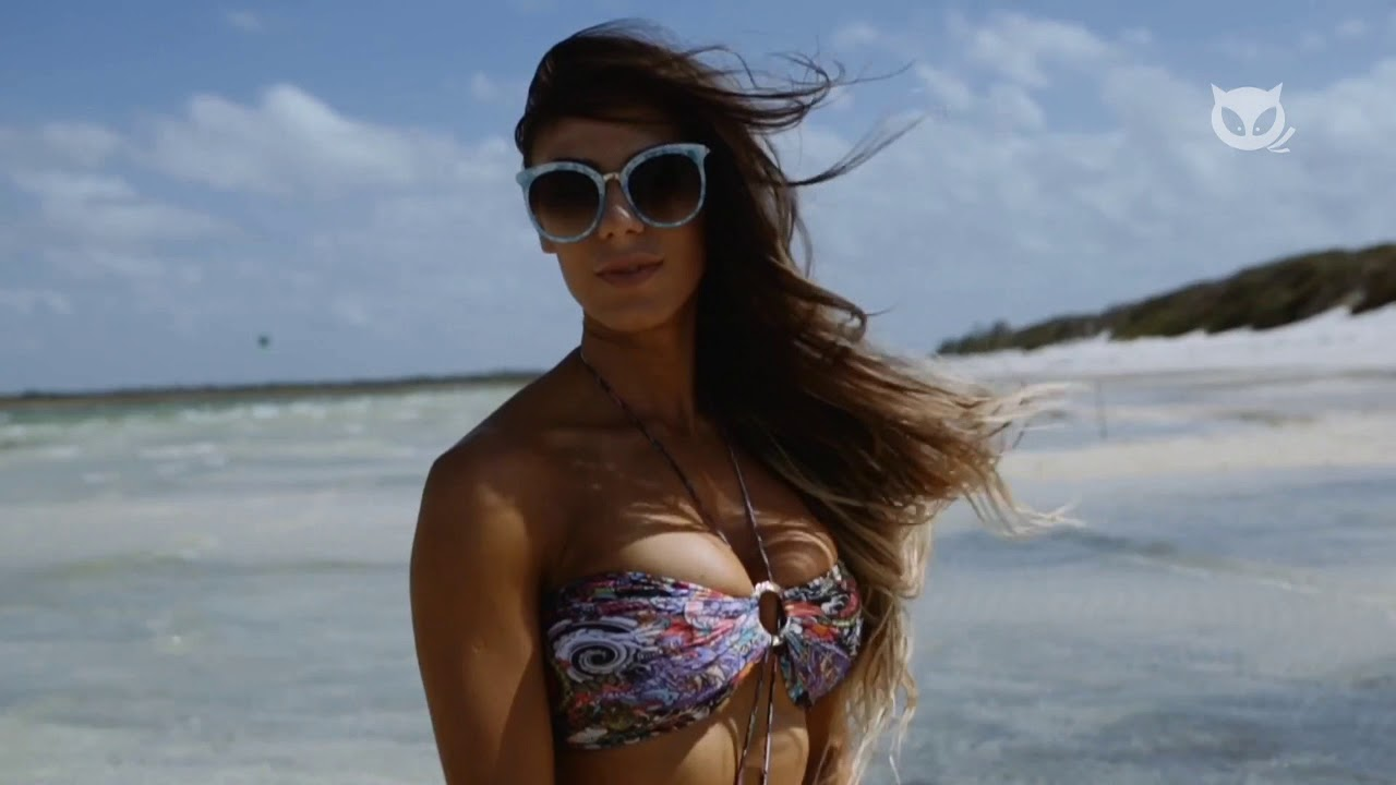 Carol Saraiva Reina Del Fitness Brasileño En Bellas Divas