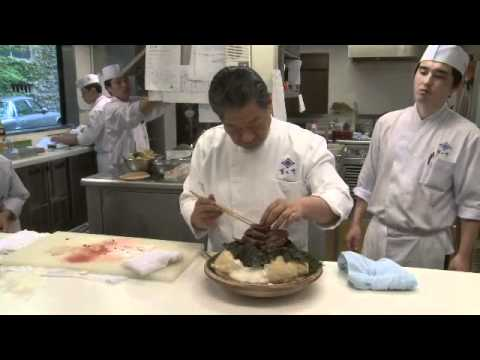 Kaiseki: The Ultimate Expression of Japanese Cuisine