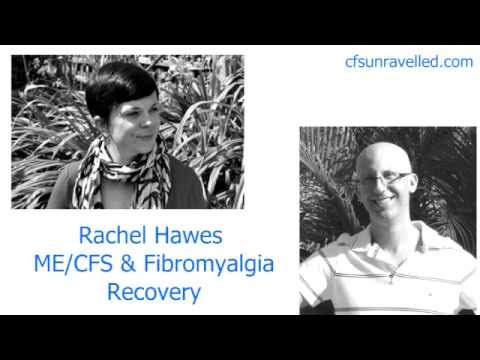 Fibromyalgia Recovery sticks the 2nd time for Rachel who used Yoga & Pilates