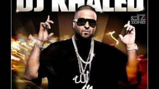 DJ Khaled - Holla @ at ME