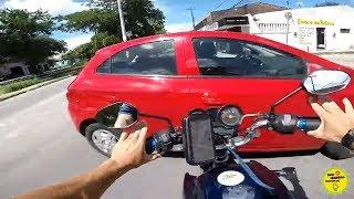 Caidas y Choques de Motos Motorcycle Crash Parte 25 2019