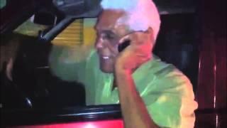 GAGUINHO BRIGANDO PELO TELEFONE