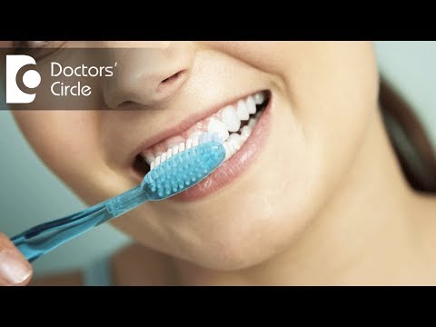 How do whitening toothpaste work & are they really effective? - Dr. Rajeev Kumar G
