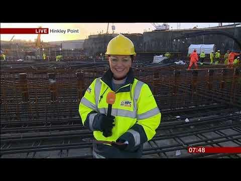 2018 11 12 HINKLEY POINT C  - UK NUCLEAR POWER