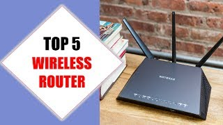 Top 5 Best Wireless Router 2018 | Best Wireless Router Review By Jumpy Express