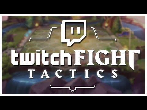 Twitch Plays TFT ft. Dyrus | Annie Bot