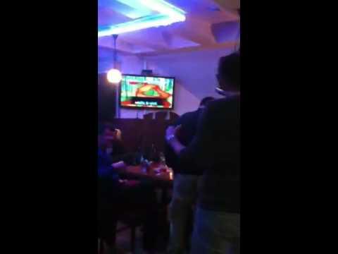 Karaoke  Music Club Sokol v Martine