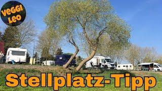 Wohnmobilstellplatz | Campingplatz Hameln an der Weser