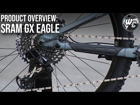 SRAM Eagle X01 XO1 12-speed rear Mountain Bike MTB Trigger Shifter Noir