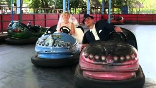 Свадьба в стиле весёлых гангстеров