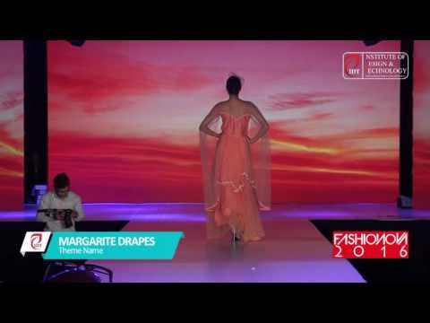 IDt Fashionova 2016 Theme - 6 MARGARITE DRAPES