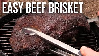 Spring Beef Brisket By The Bbq Pit Boys