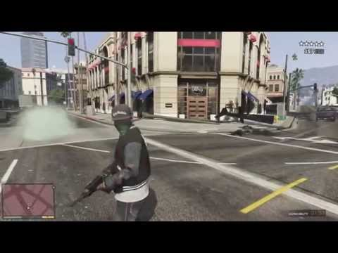 THE COMPLETE GUIDE GTA 5 PC CHEATS & CODES