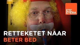 Beter Bed - Retteketet naar Beter Bed