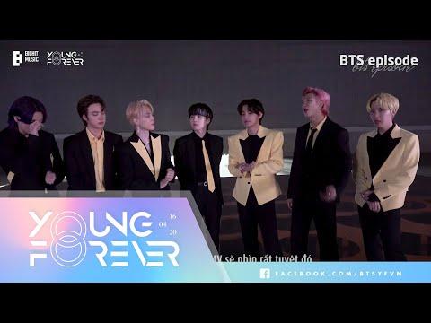 [VIETSUB] [EPISODE] BTS (방탄소년단) 'Butter' MV Shooting Sketch