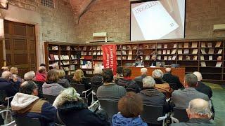 Urgellia XIX es presenta a Barcelona