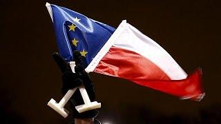 بولندا ومستقبل الاتحاد الأوروبي في أوروبا الوسطى - focus