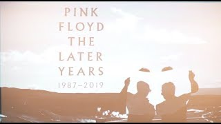 Gambar cover Pink Floyd - The Later Years 1987-2019 (Buenos Aires Screening)