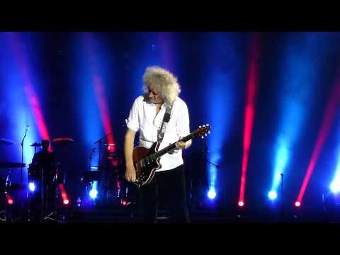 Queen - Brighton Rock (Live 2012)