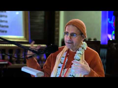 Lecture - Giriraj Swami - SB 10.3.15-17 - Being Vegetarian Isn't Enough