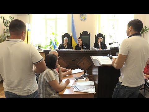 Родичі вбитого Олександра Жадька сподіваються, що суд завершить розгляд справи до кінця року