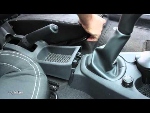 Mittelarmlehne, USB-Ladebuchse und 12V-Steckdose - Kleine Optimierungen am Dacia Logan MCV 2, Teil 8