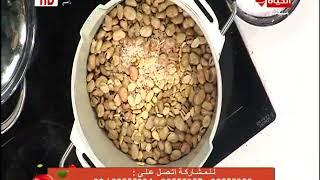 المطبخ| بمناسبة رمضان: طريقة