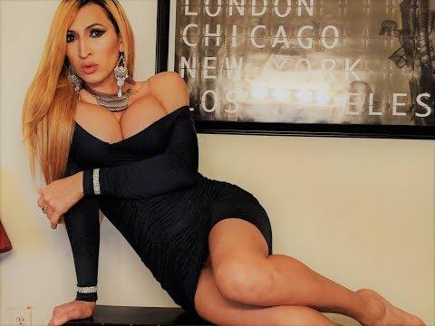 Modelo de Video (Jay Maly) No porque soy Trans