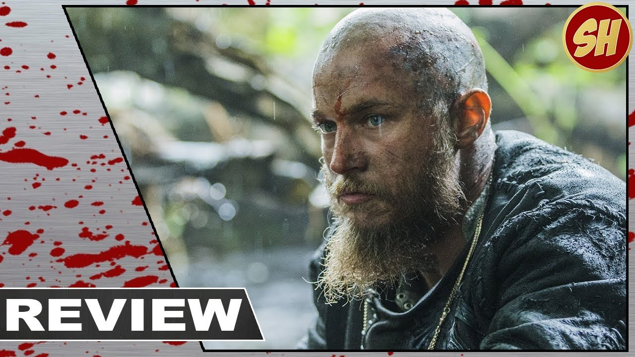 Vikings Staffel 6 Folge 3
